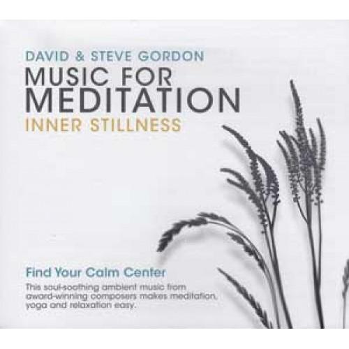 Music for Meditationby Gordon/ Gordon