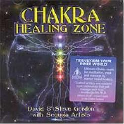 Chakra Healing Zone by Gordon / Gordon