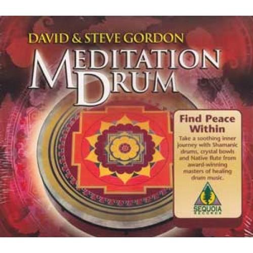 Meditation Drum by David & Steve Gordon